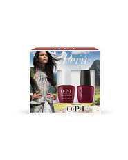 Peru GelColor & Lacquer Duo Pack #1 - Displays & Kits - OPI