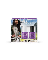 Peru GelColor & Lacquer Duo Pack #2 - Displays & Kits - OPI