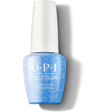 Pigment of My Imagination - GelColor - OPI