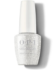 Pirouette My Whistle - GelColor - OPI