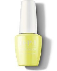 PUMP Up the Volume - GelColor - OPI