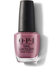 Reykjavik Has All the Hot Spots - Nail Lacquer - OPI