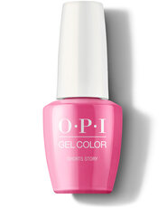 Shorts Story  - GelColor - OPI