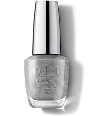 Silver On Ice - Infinite Shine - OPI