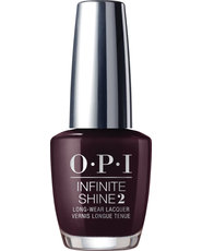 OPI LOVE OPI XOXO Collection Infinite Shine long-wear nail lacquer bottle Wanna Wrap?