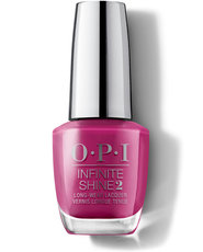 OPI Grease Collection Infinite Shine You're the Shade That I Want Nail Polish bottle