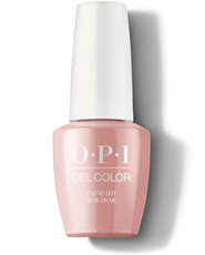 You've Got Nata On Me - GelColor - OPI
