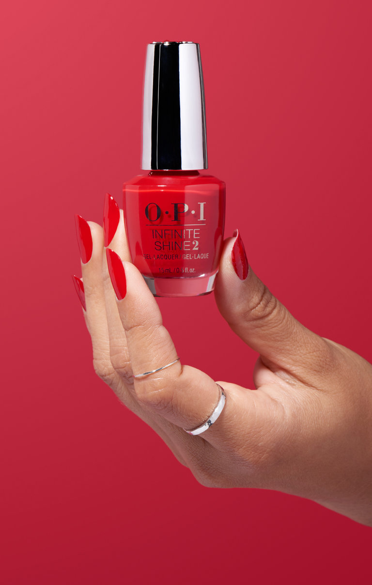 Red Nail Polish | OPI