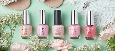 wedding nail polish shades
