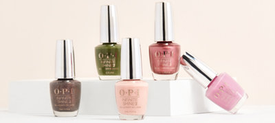 OPI Infinite Shine long-lasting nail polish