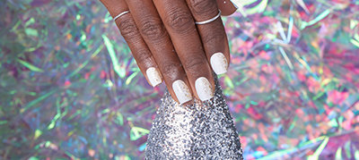 Holiday Party Nails Shop