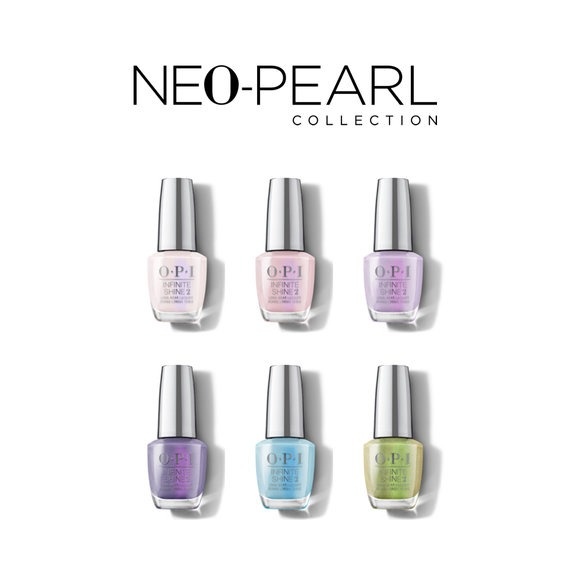 Shop OPI Neo-Pearl Collection Long Lasting Nail Polish