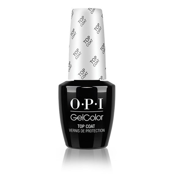 OPI GelColor Top Coat