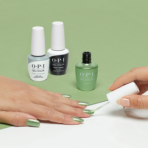 OPI Hidden Prism Collection: Gleam On!