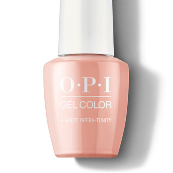 A Great Opera-tunity - GelColor - OPI