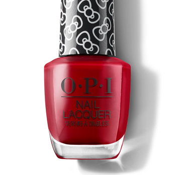 A Kiss on the Chìc - Nail Lacquer - OPI