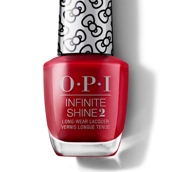 A Kiss on the Chìc - Infinite Shine - OPI
