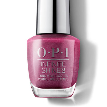 A-Rose at Dawn...Broke by Noon - Infinite Shine - OPI