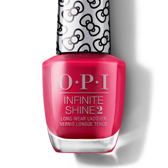OPI Hello Kitty Collection Infinite Shine All About the Bows