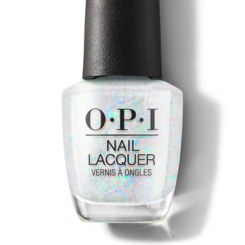 All A'twitter in Glitter - Nail Lacquer - OPI