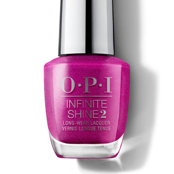 All Your Dreams in Vending Machines - Infinite Shine - OPI