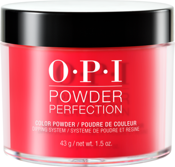 Aloha from OPI - Powder Perfection - OPI