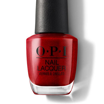 An Affair in Red Square - Nail Lacquer - OPI