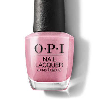 Aphrodite's Pink Nightie - Nail Lacquer - OPI