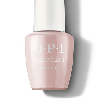 Bare My Soul - GelColor - OPI