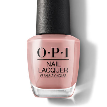 Barefoot in Barcelona - Nail Lacquer - OPI
