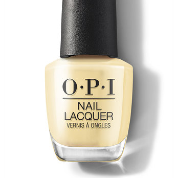 Bee-hind the Scenes Nail Lacquer