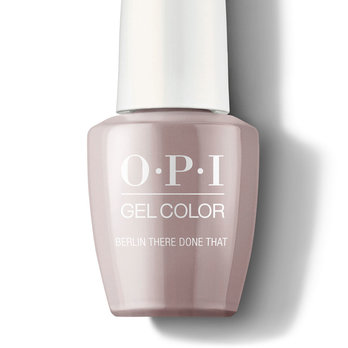Berlin There Done That - GelColor - OPI