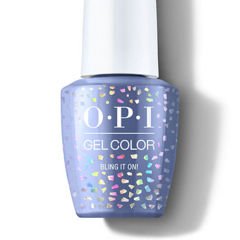 Bling It On! - GelColor - OPI