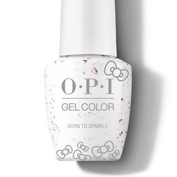 Born to Sparkle - GelColor - OPI