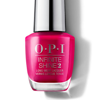 California Raspberry - Infinite Shine - OPI