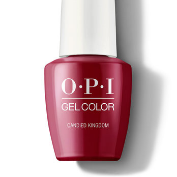 Candied Kingdom - GelColor - OPI