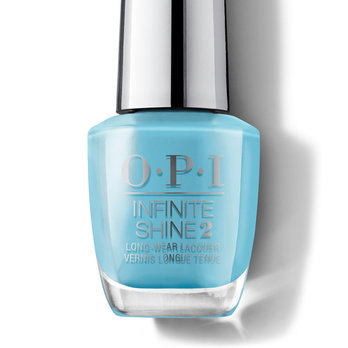 Can't Find My Czechbook - Infinite Shine - OPI