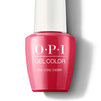 Cha-Ching Cherry - GelColor - OPI