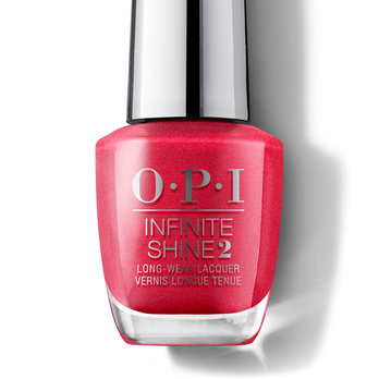 Cha-Ching Cherry - Infinite Shine - OPI