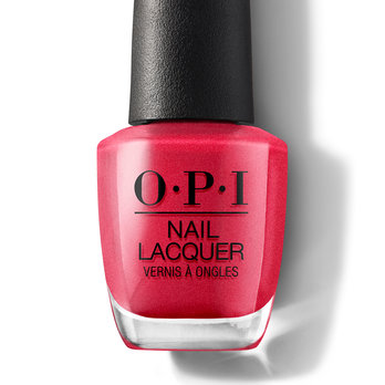 Cha-Ching Cherry - Nail Lacquer - OPI