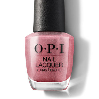 Chicago Champagne Toast - Nail Lacquer - OPI