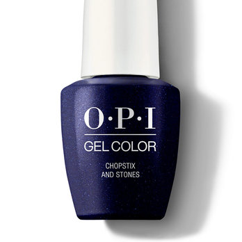 Chopstix and Stones - GelColor - OPI