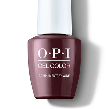 Complimentary Wine - GelColor - OPI
