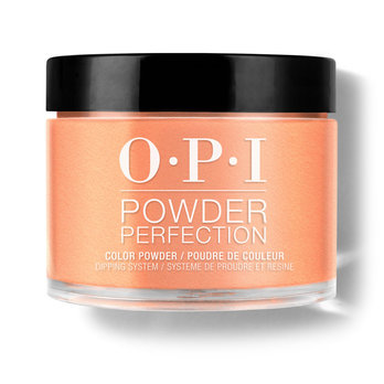 Crawfishin' for a Compliment - Powder Perfection - OPI
