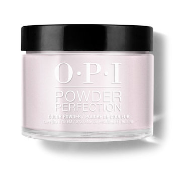 Don't Bossa Nova Me Around - Powder Perfection - OPI