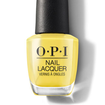 Don't Tell a Sol - Nail Lacquer - OPI