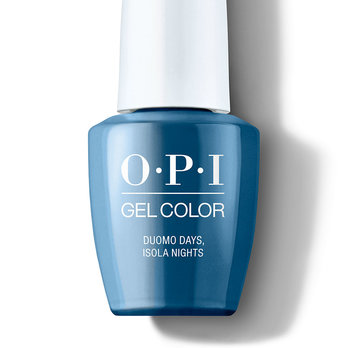 Duomo Days, Isola Nights - GelColor - OPI