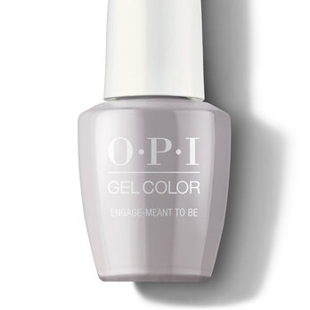 Engage-meant to Be - GelColor - OPI
