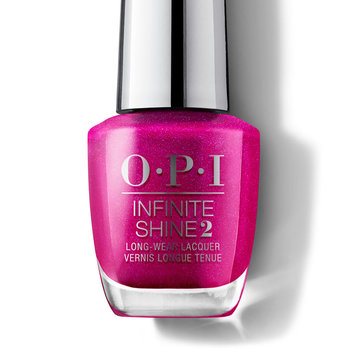 Flashbulb Fuchsia - Infinite Shine - OPI