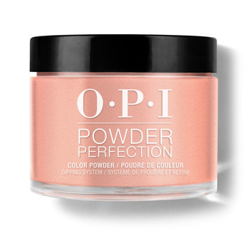 Freedom of Peach - Powder Perfection - OPI
